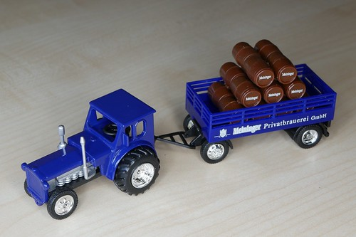 Meininger Traktor