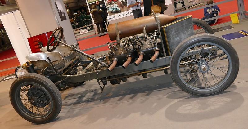 Darracq - V8 de 25 litres 25063343915_1f0f4bd4e7_c