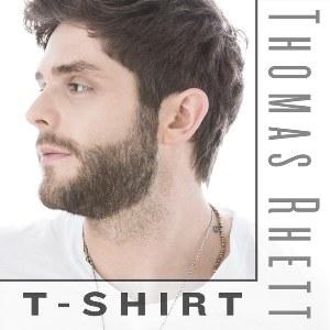 Thomas Rhett – T-Shirt