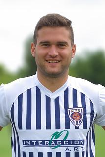 Diego Dorregaray