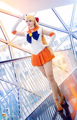 Venus (Sailor Moon)