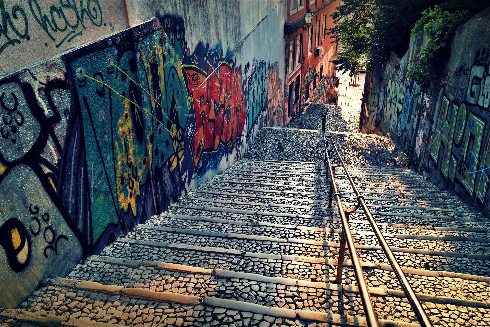 알파마-'리스본 Lisbon'