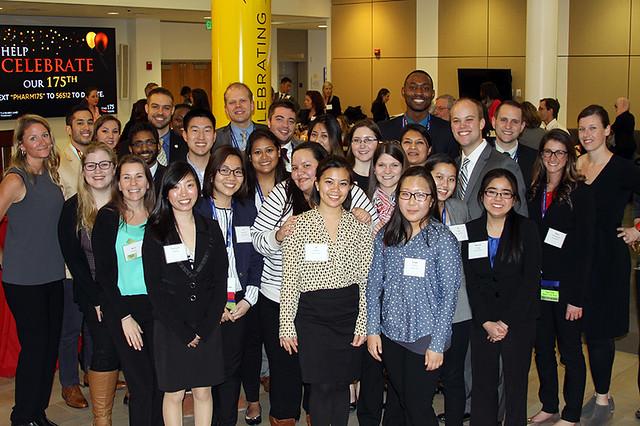 APhA Alumni Reception (2016)