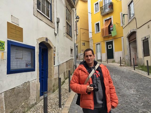 Sele en Lisboa (Portugal)