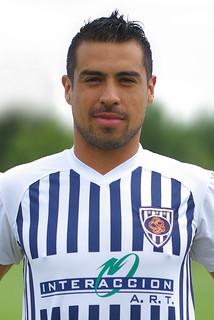Gonzalo Valdez