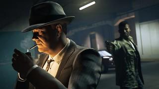 Новый трейлер и дата выход Mafia III