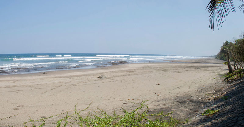 Jembrana Beach