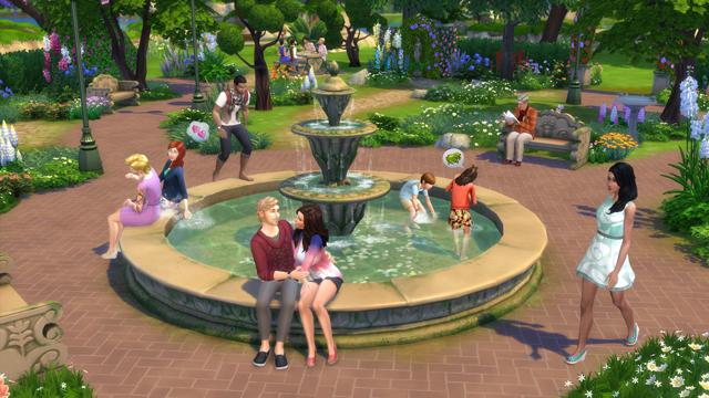 migliori giochi di incontri Sims mai