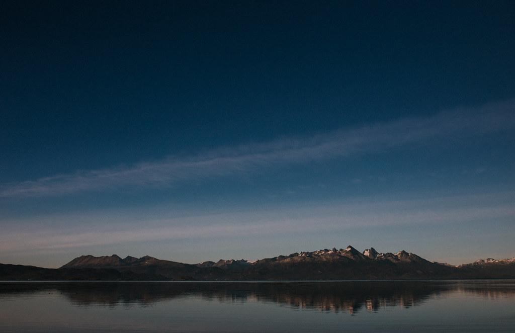 Trip Patagonia