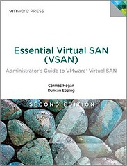essential virtual san second edition