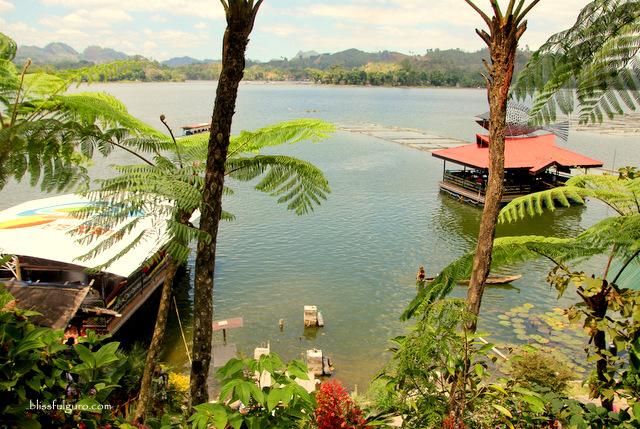 Punta Isla Lake Resort Lake Sebu
