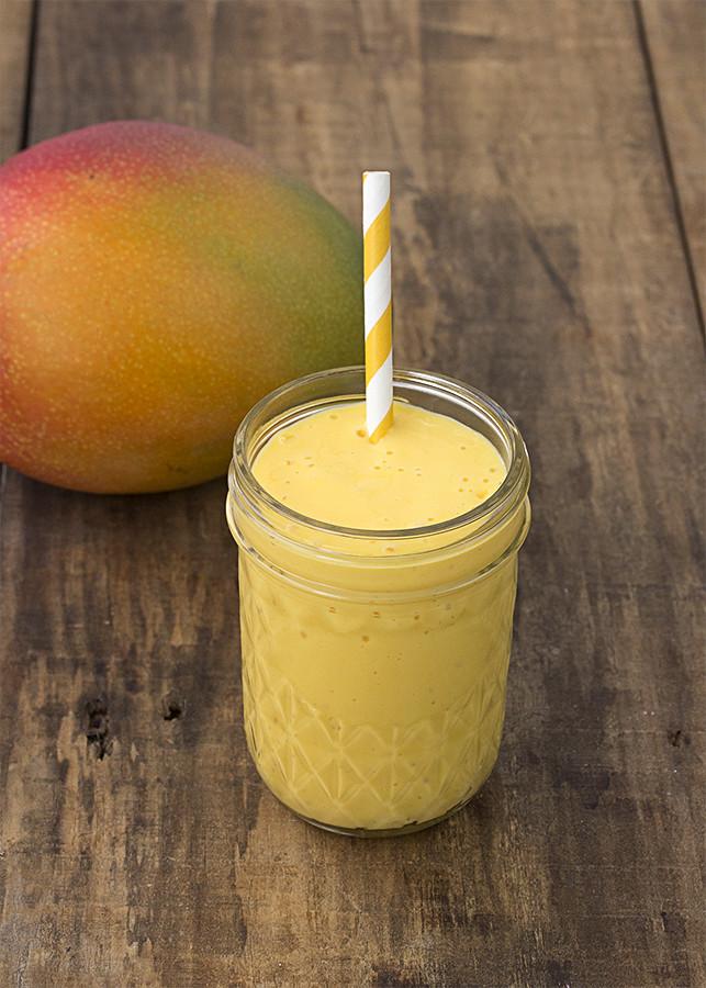 lassi mango
