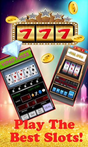 Jeu gratuit slot casino