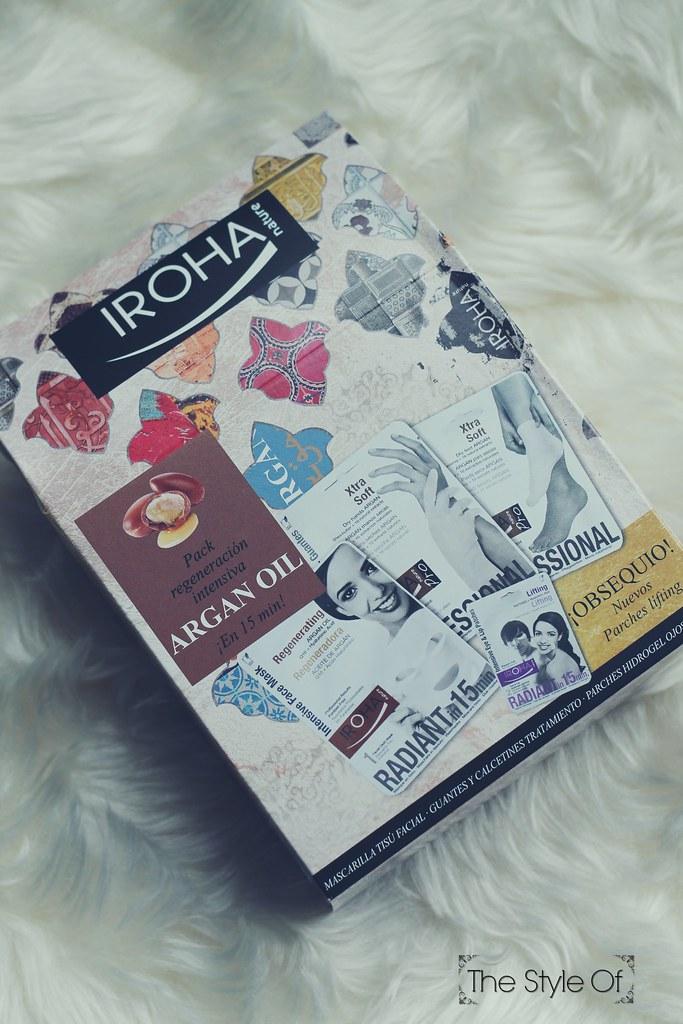 iroha a new brand