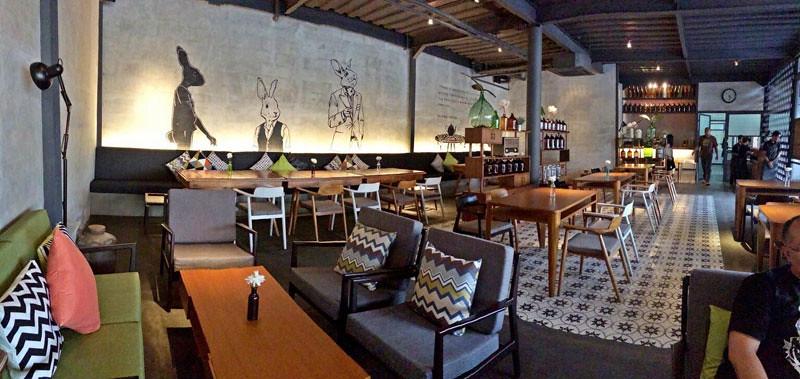 San Diego Restaurant Website Designers