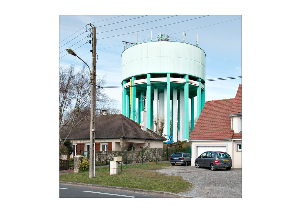 Fen tre sur rue ou sur ch teau d 39 eau temple d di l for Fenetre sur rue