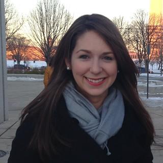 Emily Rumanek, MA '07, MBA '09