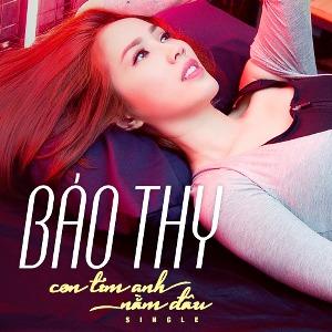 Bảo Thy – Con Tim Anh Nằm Đâu – iTunes AAC M4A – Single