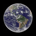 gridded earth