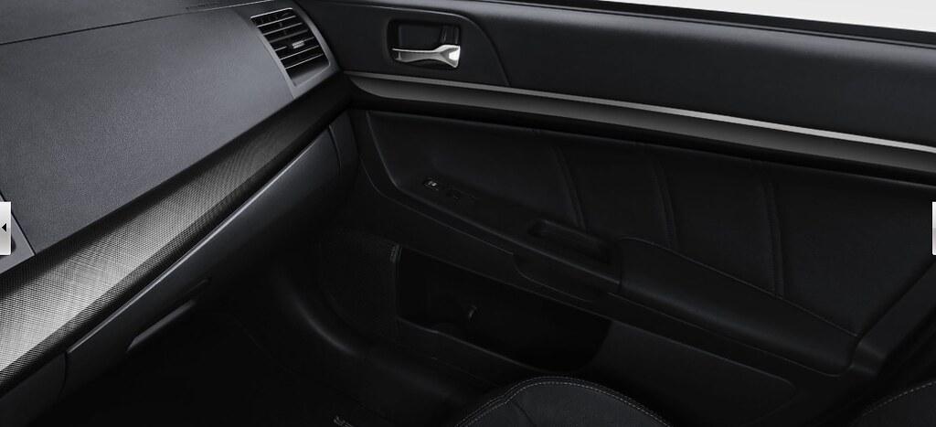2016 Lancer Interior Parts Swap Mitsubishi Lancer Evolution X Forums