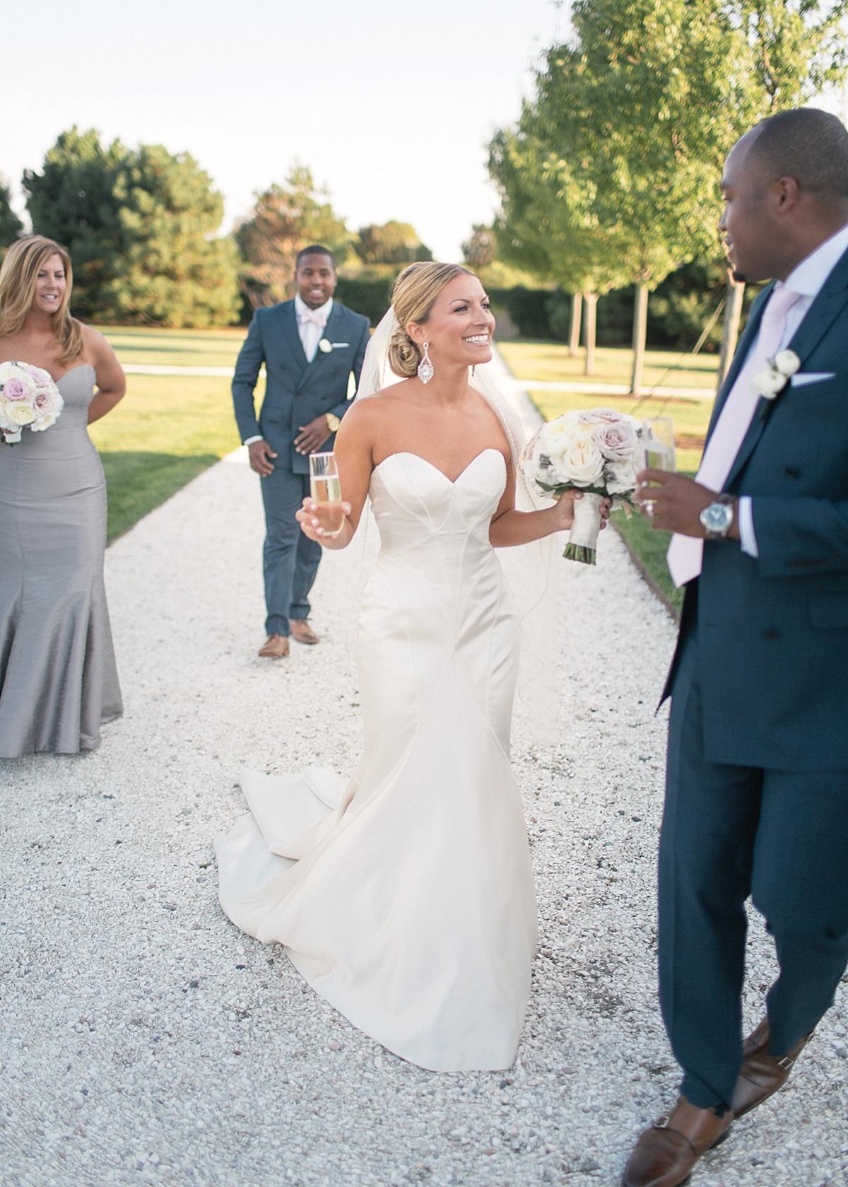 Newport Brides