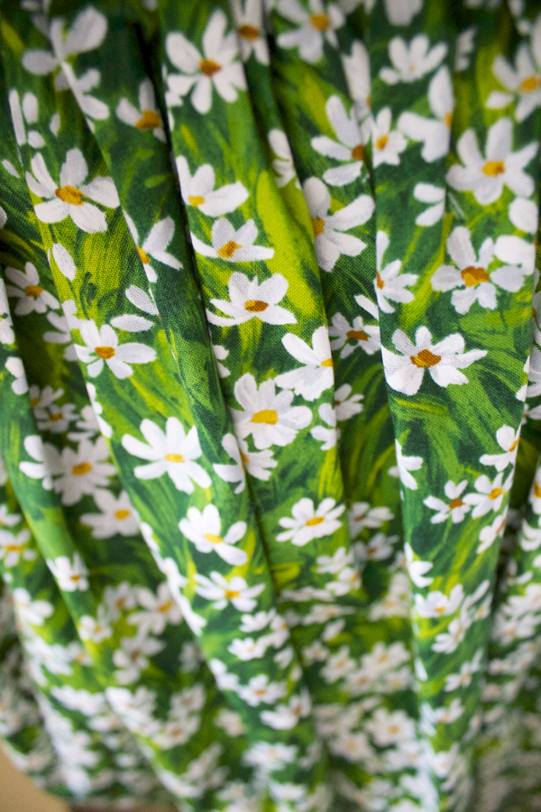 bernie dexter daisy dress