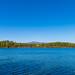 Lake Samji at Samjiyon