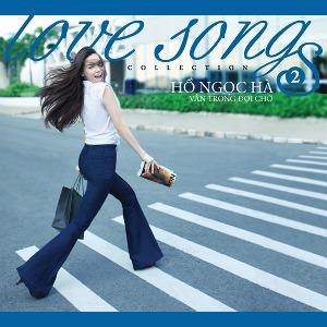 Hồ Ngọc Hà – Love Songs Collection 2: Vẫn Trong Đợi Chờ – 2010 – iTunes AAC M4A – Album