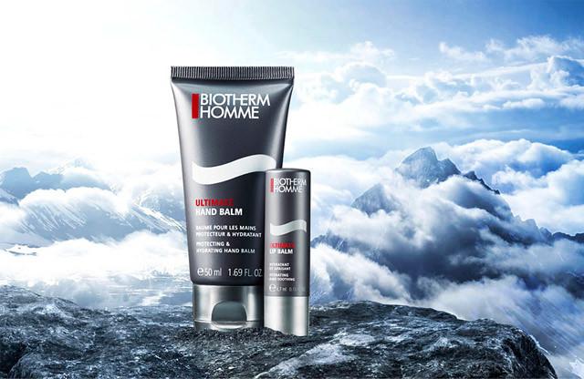 Ultimate Lips&Hand de Biotherm