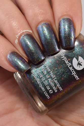 Lilypad Lacquer Break The Rules