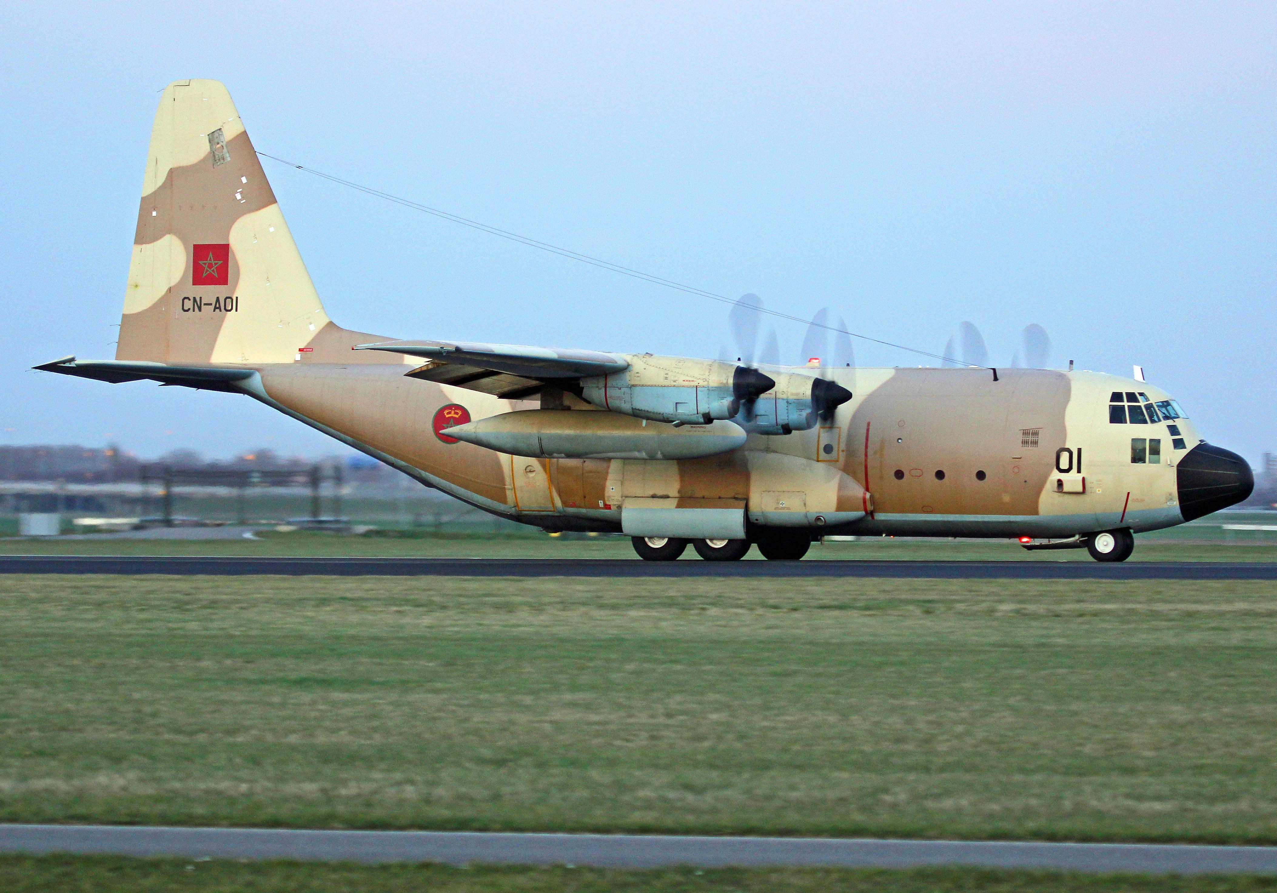FRA: Photos d'avions de transport - Page 27 25497737543_180eb4a88d_o
