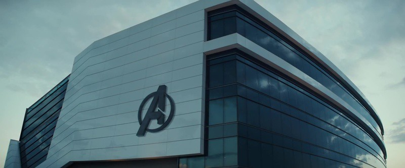 Avengers headquarters