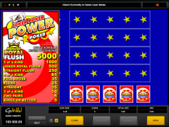 online casino bonus codes poker joker
