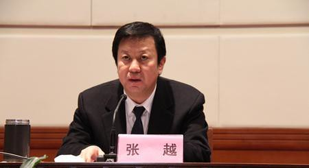 Zhou Yongkang, former subordinate, Zhang was referring to his help from the Ministry of public security, airborne helm of the Hebei public security