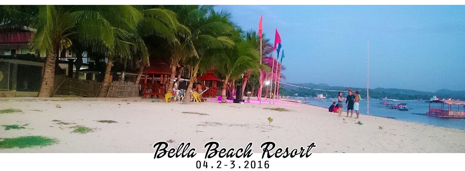 Bella Beach Resort 2016 Bella Beach Resort