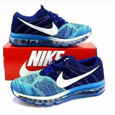 Sepatu Nike Airmax 2016 Premium (4) | oleh notaspecial