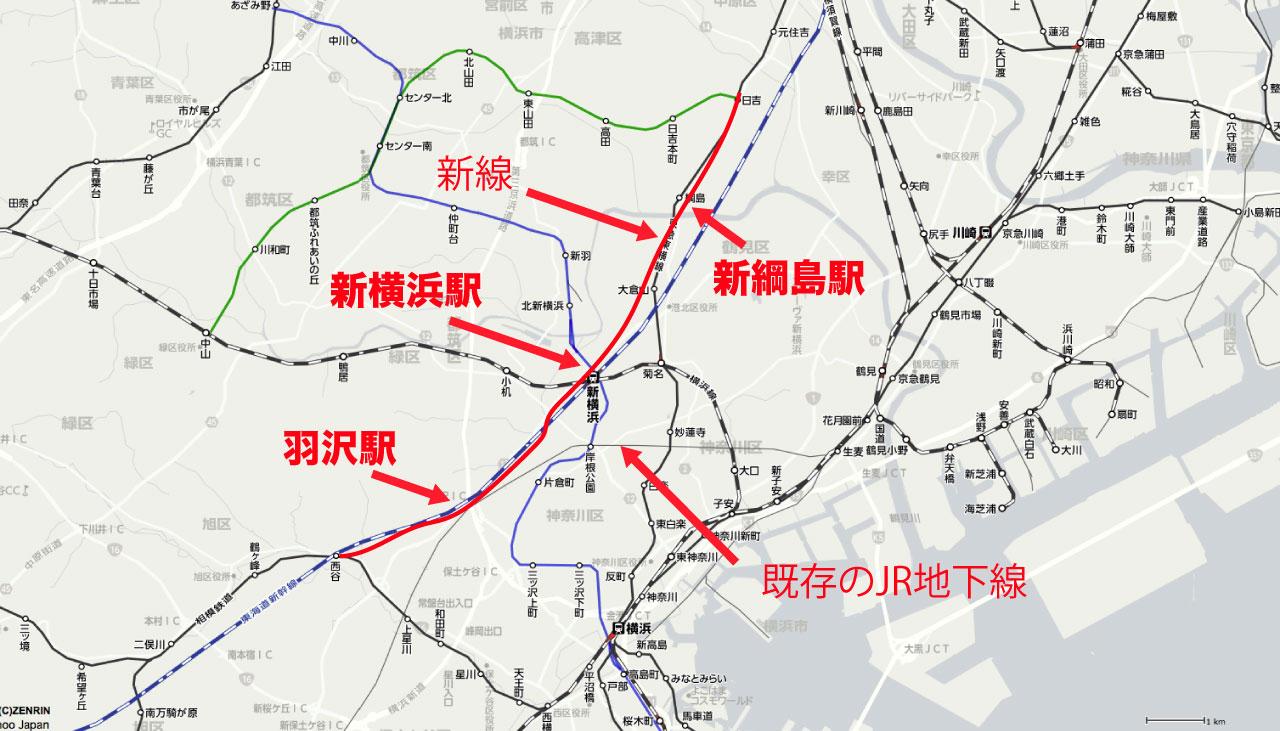 「神奈川東部方面」の画像検索結果