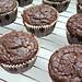 Chocolate Butterscotch Muffins