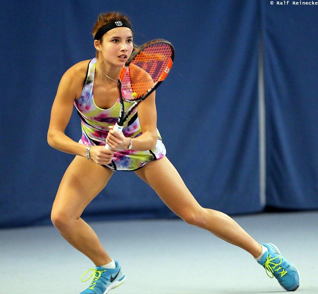 itf womens tournaments