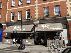 Picture of Alara Wholefoods, WC1N 1AB