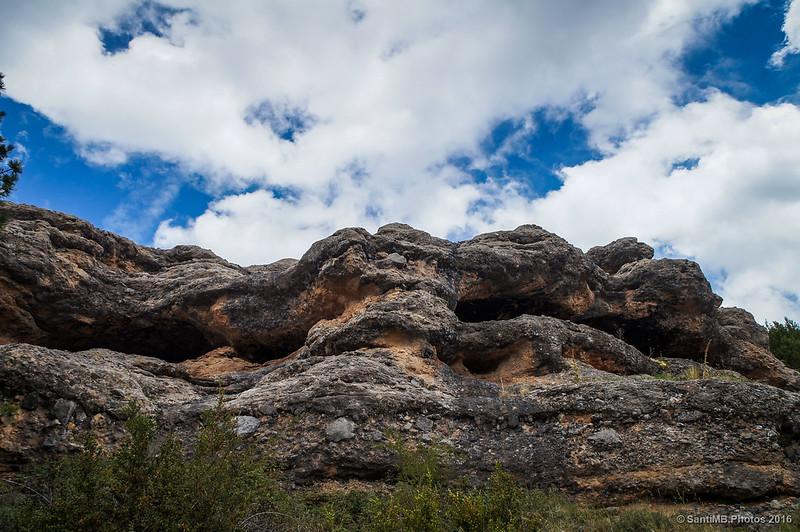 Las Cuevas de Pulidas