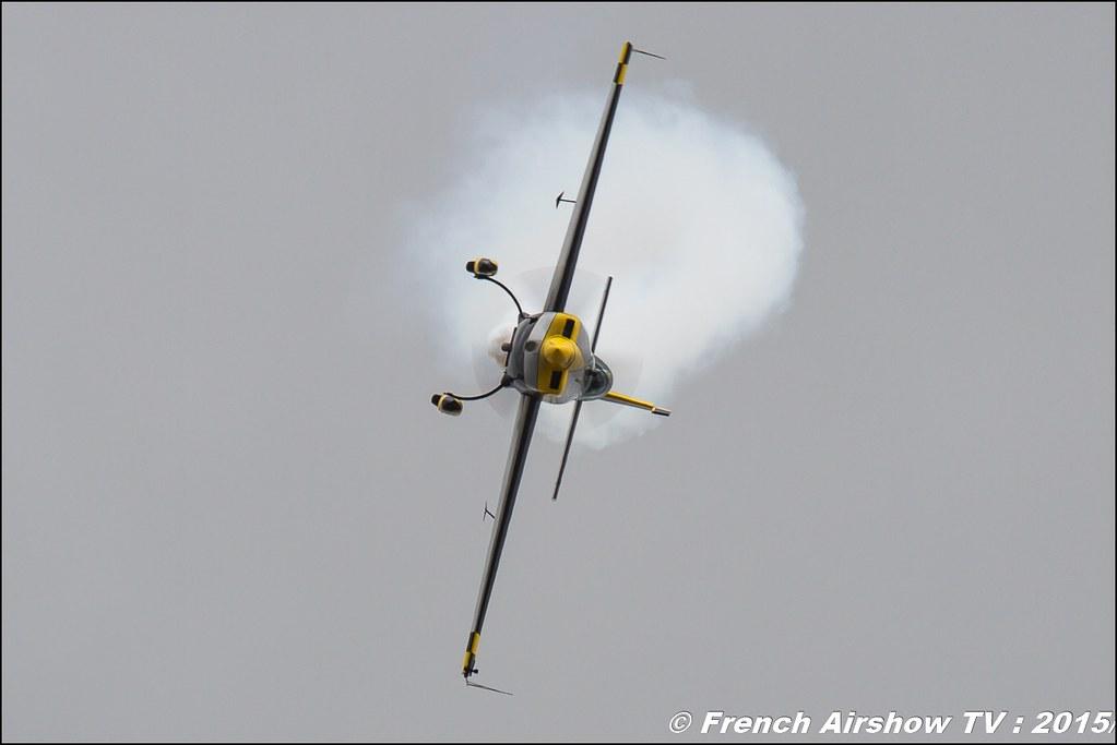 Extra 330SC , Aude LEMORDANT , F-HXAL, Paris Airshow 2015 , Salon du Bourget 2015 ,lebourget, Meeting Aerien 2015