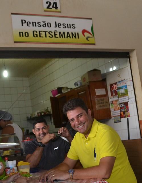 Mercado da Seis de Agosto - Rio Branco
