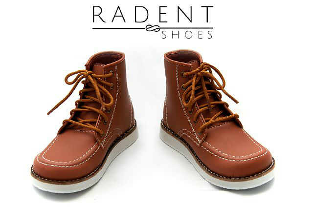 Radent Shoes Anak (6) | oleh notaspecial