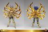 [Imagens] Máscara da Morte de Câncer Soul of Gold  25004694306_2f498218d2_t