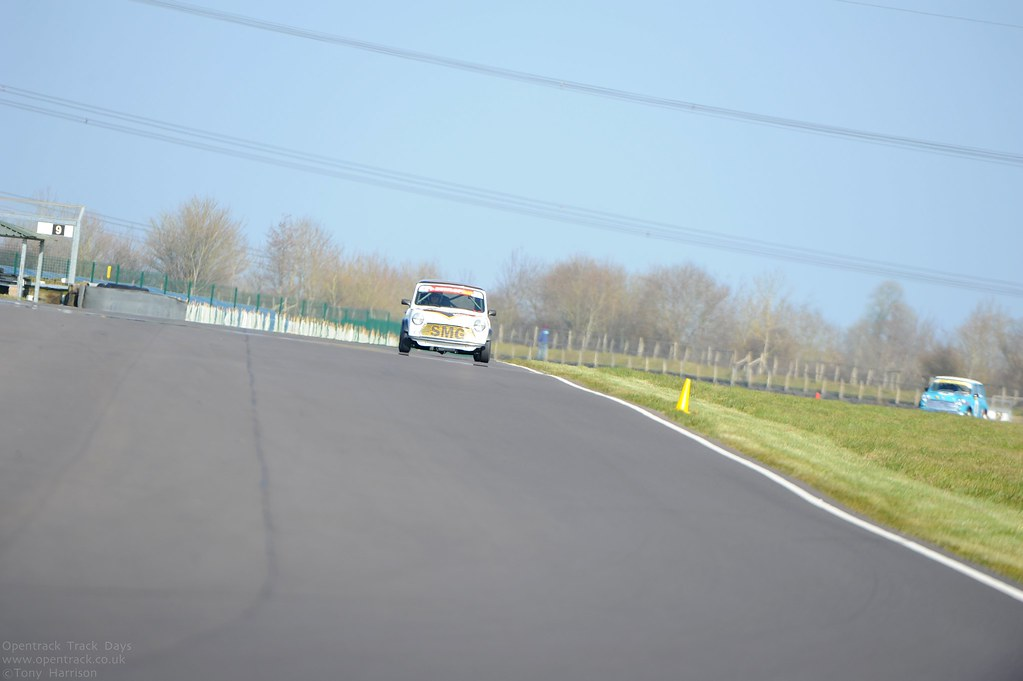 Castle Combe Trackday Monday 14th March 2016 With Opentrac