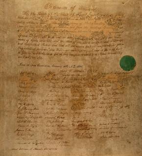 Florida Ordinance of Secession