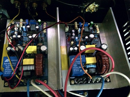 Amplifier Modules and PCBs For Sale - Page 23 - diyAudio