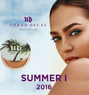 Urban Decay Summer Collection