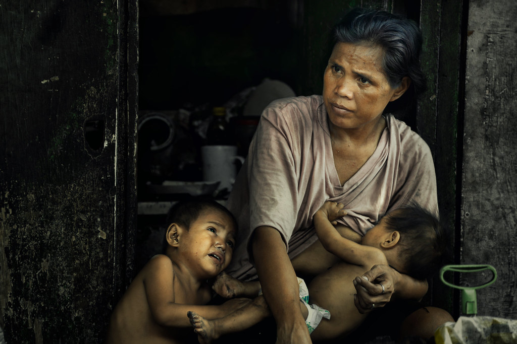 malnutrition in the philippine society problems